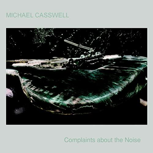 Michael Casswell