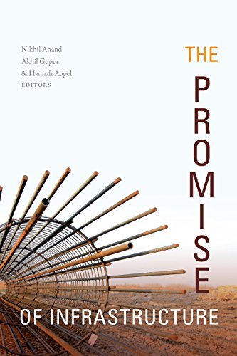Compare Textbook Prices for The Promise of Infrastructure  ISBN 9781478000181 by Anand, Nikhil,Gupta, Akhil,Appel, Hannah
