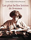 Les plus belles lettres de femmes
