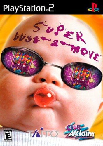 Super Bust - a - move