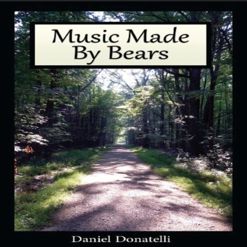 Music Made By Bears audiobook cover art