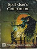 Spell User's Companion (Rolemaster, Shadow World)