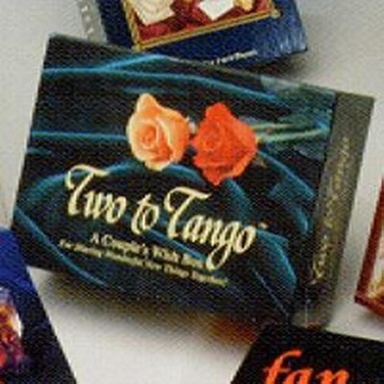 Two to Tango Board Game