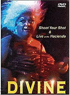 Shoot Your Shot [Reino Unido] [DVD]