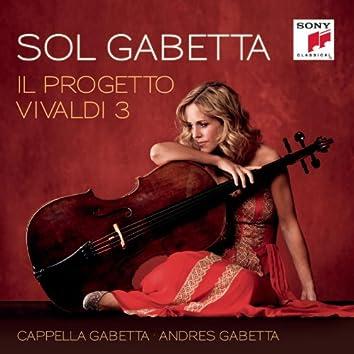 Il Progetto Vivaldi 3