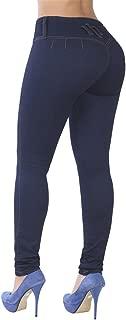 Curvify 765 Premium Women's Enhanced Butt Liftting Skinny Jeans
