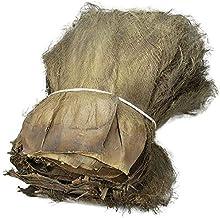 棕櫚皮(しゅろかわ)100枚セット