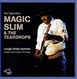 Songtexte von Magic Slim and the Teardrops - Chicago Blues Session, Volume 72