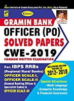 Kiran Gramin Bank Officer (PO) Solved Papers CWE 2019 English (2612)