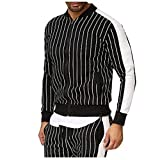 Berimaterry Para Hombre Gym Stringer T-Shirt Compan Diseño Divertido para Fiestas Camiseta Unisex Gracioso Camiseta de Hombre Camiseta con Estampado de patrón Superior de Manga Corta (XL, Negra 1)