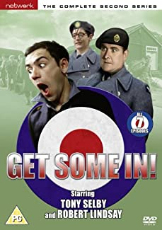 Get Some In! - The Complete Second Series