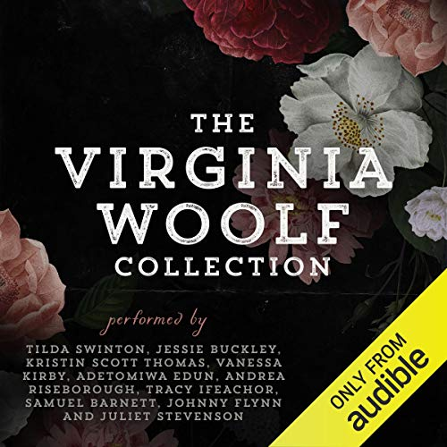 The Virginia Woolf Collection cover art