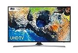 Samsung MU6100 50-Inch SMART Ultra HD TV