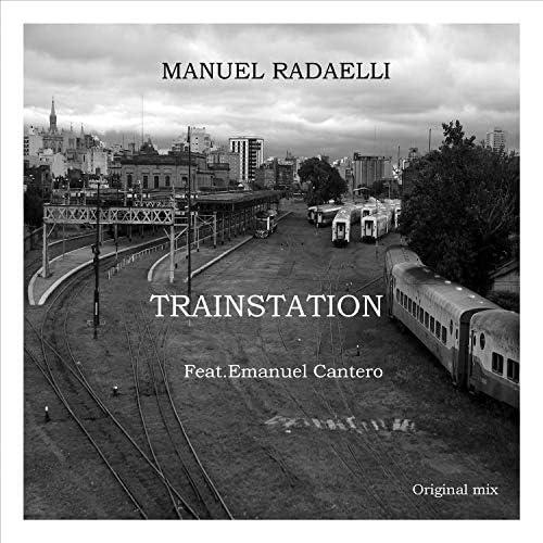 Manuel Radaelli feat. Emanuel Cantero