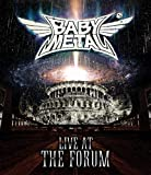 【Amazon.co.jp限定】LIVE AT THE FORUM[Blu-ray](BABYMETAL ネックストラップ付)
