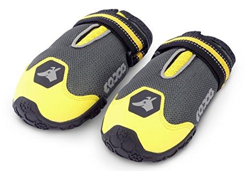 EQDOG Schuhe für Hunde 4Jahreszeiten