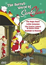 The Secret World of Santa Claus, Vol. 1
