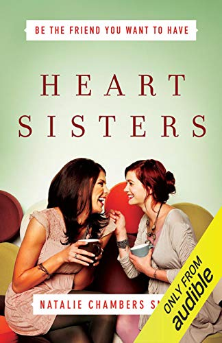 Couverture de Heart Sisters