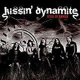 Steel of Swabia von Kissin' Dynamite
