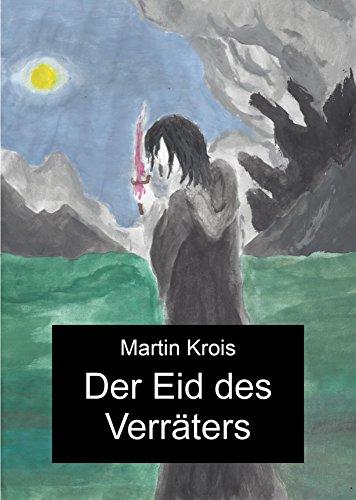 Der Eid des Verräters (Naron 2) (German Edition)
