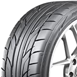 Nitto NT555 G2 Performance Radial Tire - 255/35-20 97W