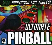 Ultimate Pinball (Jewel Case) (輸入版)