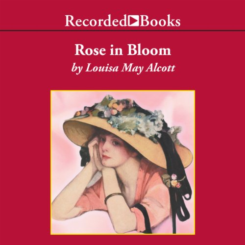 A Rose in Bloom cover art