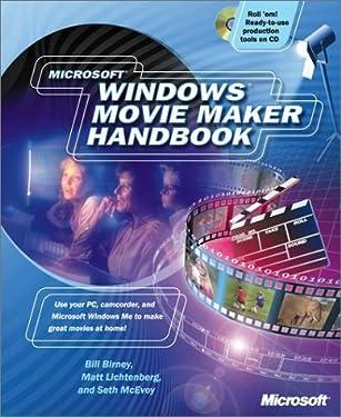Microsoft Windows Movie Maker Handbook (Eu-Undefined)
