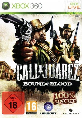 Call of Juarez 2 - Bound in Blood [Xbox Classics] [Importación Alemana]