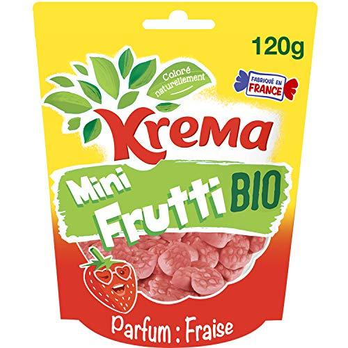 51DVFjVQ2lL - Les Bonbons Haribo ont leur Alternative Bio et Vegan