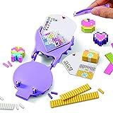 Pretty Pixels 38530 Eraser Maker, Nylon/A