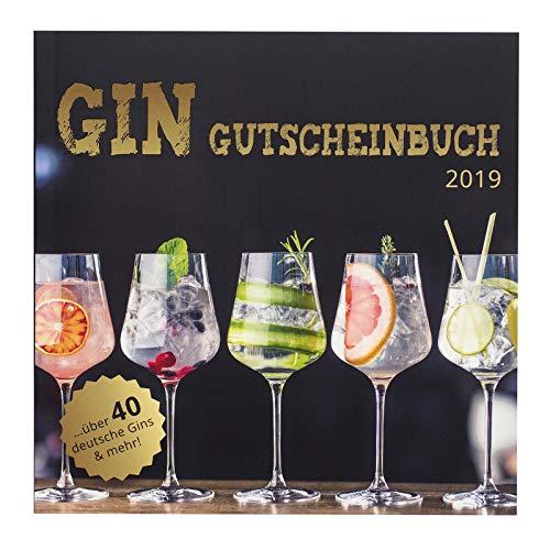 Gin Gutscheinbuch 2019