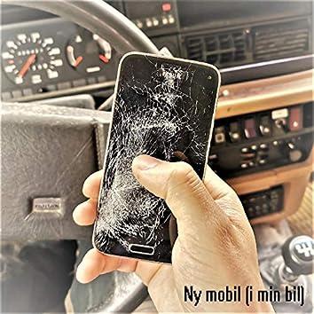 Ny mobil (i min bil)