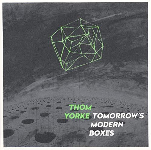 Tomorrow's Modern Boxes