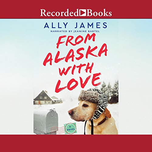 From Alaska with Love audiobook cover art