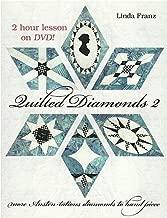 Quilted Diamonds, Vol. 2: More Austen-tatious Diamonds to Hand Piece