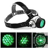 51DVJhe8b7L. SL160  Las Mejores Linternas Verdes