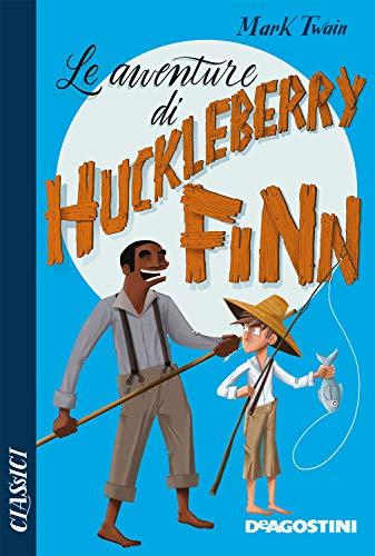 Le avventure di Huckleberry Finn