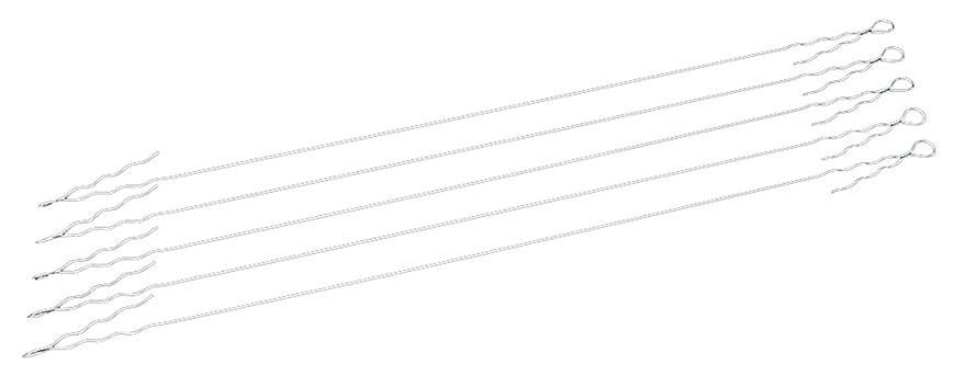 ギャングスター受付構造的NISHI(ニシ?スポーツ) 陸上競技 ハンマー投げ ハンマーピアノ線 5本組 F202用F353B