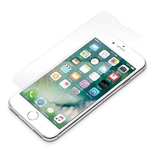 PGA iPhone 8 / 7 / 6s / 6用 液晶保護フィルム 光沢 PG-17MHD01