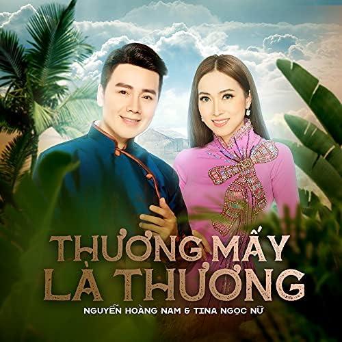 Nguyễn Hoàng Nam & Tina Ngọc Nữ