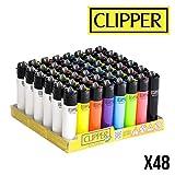 MICRO CLIPPER COLOR CLASSIC X48