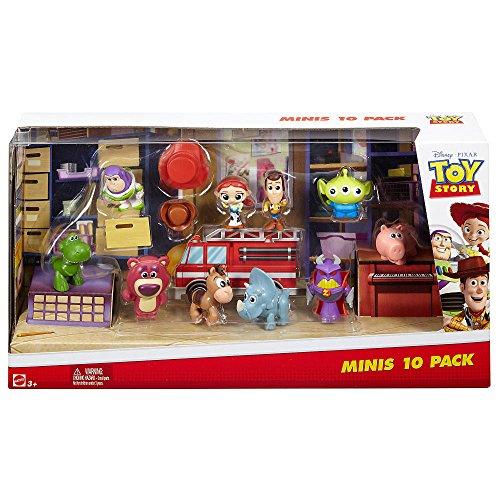 Disney Pixar Toy Story Deluxe...