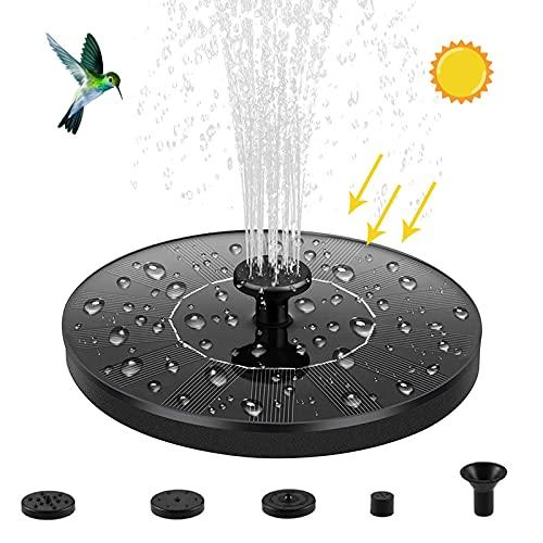 PREUP Solar Springbrunnen