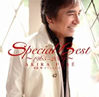 SPECIAL BEST -1965-2009- by AKIRA FUSE (2009-09-09)