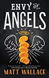 Image of Envy of Angels: A Sin du Jour Affair (A Sin du Jour Affair, 1)