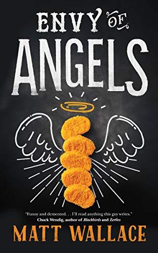 Image of Envy of Angels: A Sin du Jour Affair (A Sin du Jour Affair, 1)