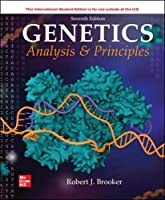 ISE Genetics: Analysis and Principles