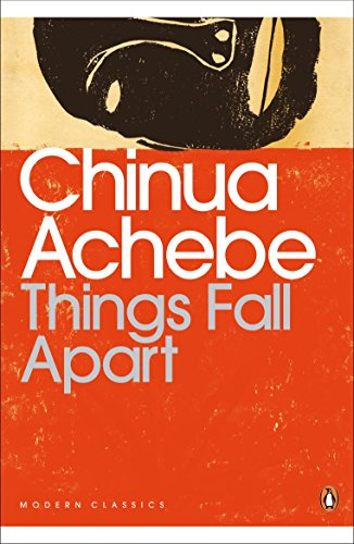 Things Fall Apart (Penguin Modern Classics)