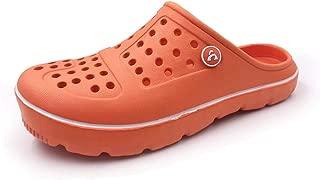 Unisex Clogs Garden Shoes Sandals 8818